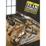 【预订】Team Woodwind: Oboe