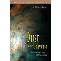 【预订】Dust in the Universe: Similarities and Differences