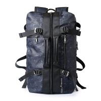 【1件3折,到手价:203.7元】Clous Krause双肩背包时尚型男男士CK时尚休闲男包运动潮流手提电脑包