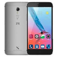 ZTE/中兴 BV0701小鲜4 全网通4G美颜大屏指纹智能语音手机 智能手机