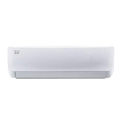 格力 俊越变频KFR-32GW/(32559)FNhAb-A3 1.5匹 壁挂式冷暖空调(清爽白) 送加湿器 门垫 售后清洗卡