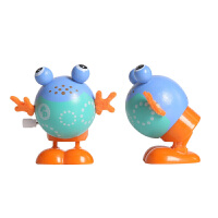 费雪 Fisher-Price 木制 会动发条儿童宝宝智力玩具136岁