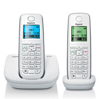 Gigaset|集怡嘉 原Siemens E710 数字无绳来电显示数字电话机 包邮