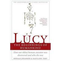 【预订】Lucy: The Beginnings of Humankind