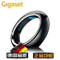 新品 集怡嘉(Gigaset)原西门子品牌 日冕 E350系统家用数字无绳电话机单机