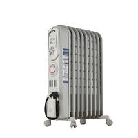 Delonghi/德龙V550920T电油汀电取暖器暖气片家用节能静音恒温油丁