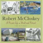 【预订】Robert McCloskey: A Private Life in Words and