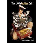 【预订】The Little Golden Calf