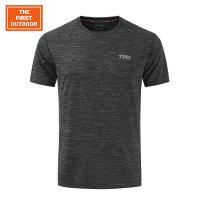 【下单即享满149减100元】TFO 修身舒适 透气快干 美国市场同步款 男士 /女士 速干T恤