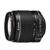 佳能 (Canon)EF-M 18-55mm f/3.5-5.6 IS USM 镜头全新扣机头.全国联保