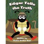 【预订】Edgar Tells the Truth