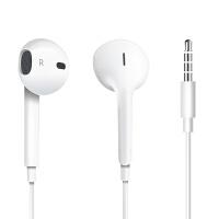 耳机iphone通用6s苹果vivo华为入耳式耳塞