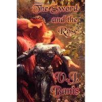 【预订】The Sword and the Rose: An Historical Novel