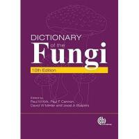 【预订】Dictionary of the Fungi