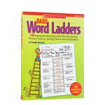 【学乐 4-6年级】英文原版 scholastic Daily Word Ladders Grades 4�C6 学乐