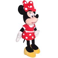 米奇米妮公仔毛绒玩具布娃娃玩偶米老鼠抱枕儿童生日礼物女生