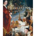 【预订】Jordaens and the Antique