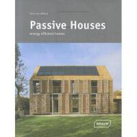 【预订】Passive Houses: Energy Efficient Homes