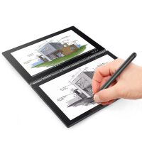 联想(Lenovo)YOGA BOOK二合一平板笔记本电脑 10.1英寸 ( Intel X5-Z8550 4G/64G Windows ) 黑色 官方标配