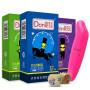 多乐士避孕套持玖系列3盒 赠跳蛋/色子舒适  共36只