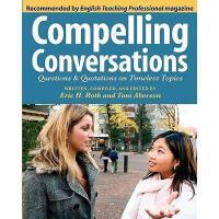 【预订】Compelling Conversations Y9780982617809