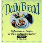 【预订】Daily Bread: A Daybook Of Recipes And Reflections