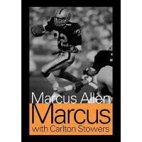 【预订】Marcus