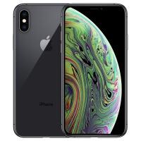 【当当自营】Apple 苹果 iPhone XS (A2100) 256GB 深空灰色 移动联通电信4G手机