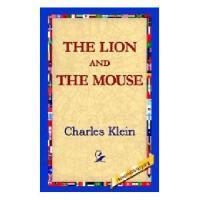 【预订】The Lion and the Mouse