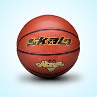 篮球好手感7号耐磨pu皮质篮球 比赛掌控篮球/室内室外训练纤维