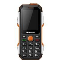 纽曼(Newman) V18移动老人手机三防军工直板老人机按键超长待机微信QQ蓝牙行车记录仪