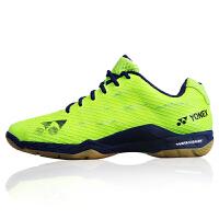 尤尼克斯YONEX羽毛球鞋 高端yy男鞋女鞋 防滑透气减震室内专业运动鞋