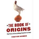 Book Of Origins PB 英文原版
