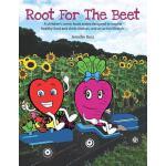 【预订】Root for the Beet: A Children's Comic Book Series Desig