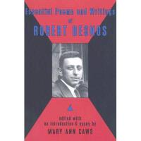 【预订】Essential Poems and Writings of Robert Desnos