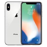 礼品卡 Apple iPhone X 苹果X iphonex全网通 全面屏手机 移动联通电信4G手机 赠送保护壳 钢化