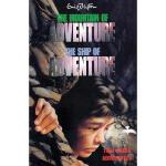 【预订】The Mountain of Adventure/The Ship of Adventure