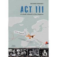 【预订】ACT III