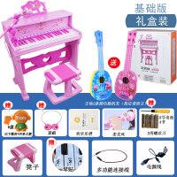 贝芬乐儿童初学者电子琴宝宝入门钢琴2-6-12岁玩具多功能女孩礼物