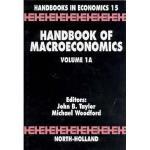 【预订】Handbook of Macroeconomics
