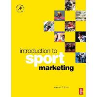【预订】Introduction to Sport Marketing