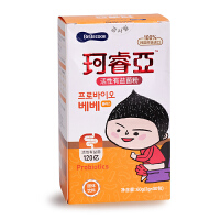 韩国 珂睿亚活性有益菌粉 益生元 益生菌婴幼儿 宝宝肠胃冲剂 60g