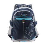 迪士尼 中小学生书包3-6年级男女休闲双肩包 SM80898
