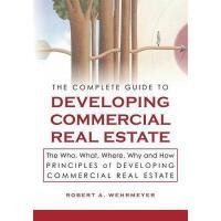 【预订】The Complete Guide to Developing Commercial Real