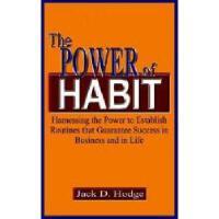 【预订】The Power of Habit: Harnessing the Power to