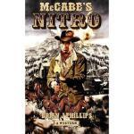 【预订】McCabe's Nitro: A Western