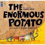 【预订】The Enormous Potato