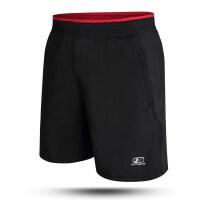 运动短裤男跑步三分裤夏季薄款透气速干健身篮球马拉松训练短裤