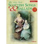 【预订】The Very Best Scottish Songs & Ballads, Volume 4: Words