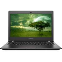 联想(Lenovo)昭阳E31-80 13.3英寸商务办公笔记本电脑(i7-6500U 8G内存 256G固态硬盘 指纹识别 摄像头 蓝牙 Win10)黑色